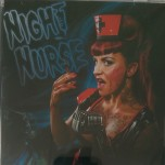 CD - Night Nurse - Night Nurse