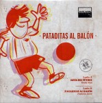 Single - VA - Pataditas Al Balón