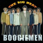 CD - Big Heat - Boogieman