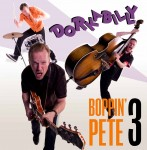 LP - Boppin' Pete 3 - Dorkabilly