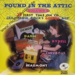 CD - VA - Found In The Attic Vol. 3
