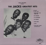 LP - Jacks - Greatest Hits