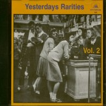 CD - VA - Yesterdays Rarities Vol. 2