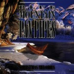 CD - Blue Mountain Pan Pipes
