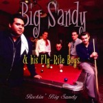 CD - Big Sandy & His Fly-Rite Boys - Rockin' Big Sandy
