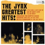 10inch - Jynx - Greatest Hits!