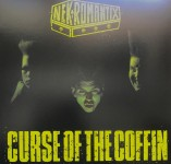LP - Nekromantix - Curse of the Coffin