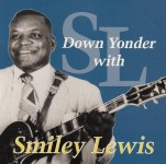 CD - Smiley Lewis - Down Yonder With
