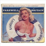 CD - VA - Farewell Britain - A Rockin' Farewell To Britain