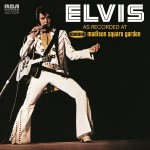 LP-2 - Elvis Presley - As Recorded At Madison Square Garden