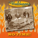 CD - Woodchoppers - No Time