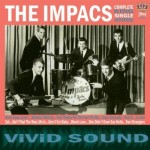 LP - Impacs - Complete King Single And Beyond
