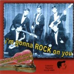 CD - VA - I'm Gonna Rock On You