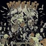 LP - Prison Of Blues - Graveyard Party