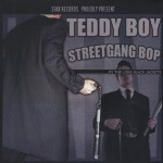 CD - Long Black Jackets - Teddy Boy Street Gang Bop