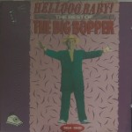 CD - Big Bopper - Hellooo Baby! - Best Of Big Bopper, 1954-1959