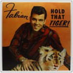 LP - Fabian - Hold That Tiger