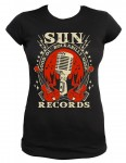 Girl-Shirt Steady - Sun Records