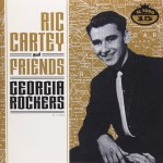 Single - VA - Ric Cartey & Friends: Georgia Rockers