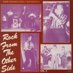 LP - VA - Rock from the other side Vol. 2