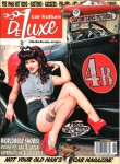 Magazine - Car Kulture Deluxe - No. 70