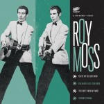 Single - Roy Moss - You're My Big Baby Now