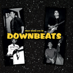 CD - Downbeats - Foolin' Around With the Downbeats