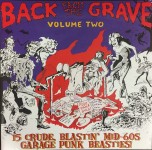 LP - VA - Back From The Grave Vol. 2