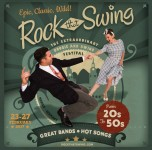 CD - VA - Rock That Swing 2017