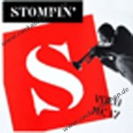 LP - VA - Stompin´ Vol. 17