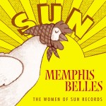 CD-6 - VA - Memphis Belles-Sun Rec. Women 6-CD Box & Book