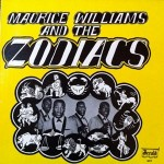 LP - Maurice Williams & The Zodiacs - Best Of