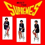 LP - Supremes - Meet The Supremes