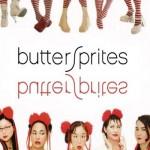 CD - Buttersprites - Buttersprites