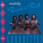 CD - Chordettes - Mainly Rock'n'Roll