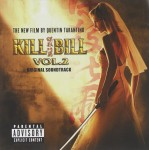 CD - VA - Kill Bill Vol.2