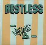 LP-2 - Restless - The Nervous Years