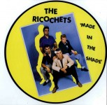 LP - Ricochets - Made In The Shade Picture Disc