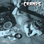 10inch EP - Cramps - Blues Fix