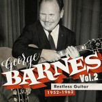 CD-2 - George Barnes - Restless