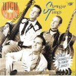 CD - High Noon - Stranger Things