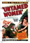 Poster DIN A3 - Untamed Woman