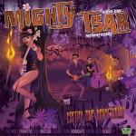 CD - Mighty Tsar - Creepy Time Down South