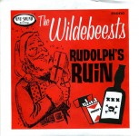 Single - Wildebeests - Rudolph's Ruin , Plum Duff