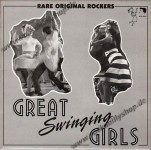 LP - VA - Great Swingin Girls