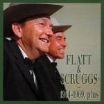 CD-6 - Flatt & Scruggs - 1964-1969, Plus!