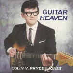 CD - Colin Pryce-Jones - Guitar Heaven