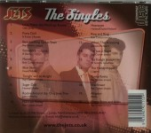 CD - Jets - The Singles