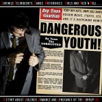 CD - Yann The Corrupted - Dangerous Youth