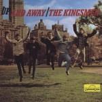 CD - Kingsmen - Up And Away